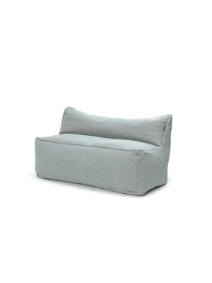 DOTTY Love seat Blauw